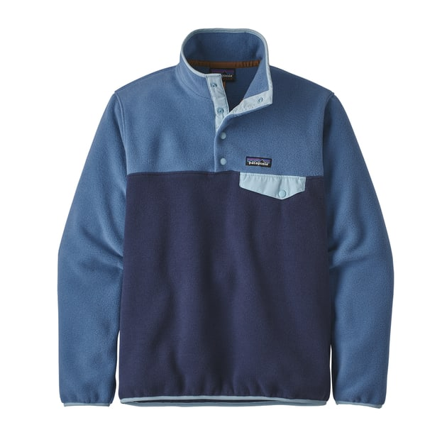 Patagonia W´s LW Synchilla Snap -T Pullover bei Sport Schuster München