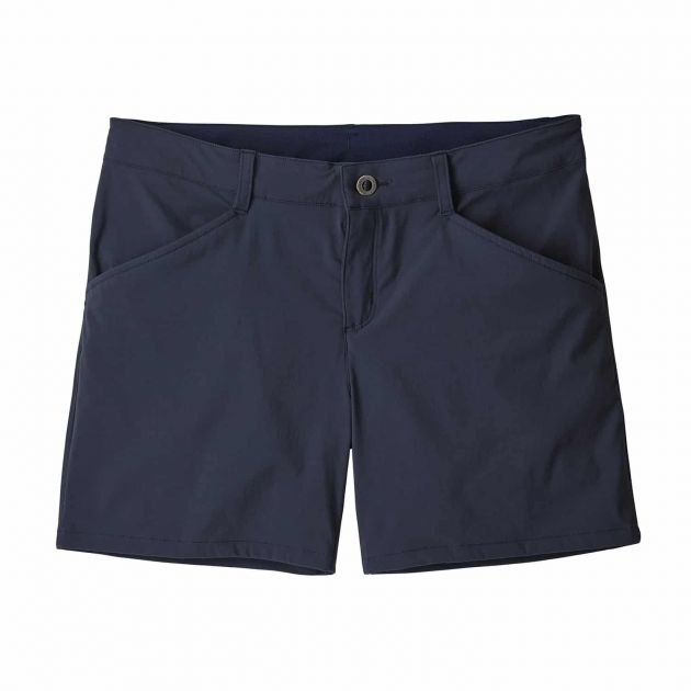 Patagonia W´s Quandary Shorts 5 bei Sport Schuster München