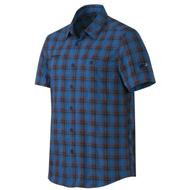 Belluno Shirt Men