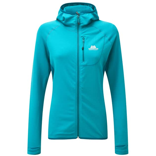 Mountain Equipment Eclipse Hooded Jacket Women's bei Sport Schuster München