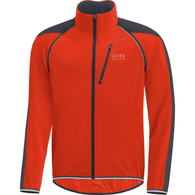 Gore Bike Wear Phantom GWS Zip-Off Jacket bei Sport Schuster München