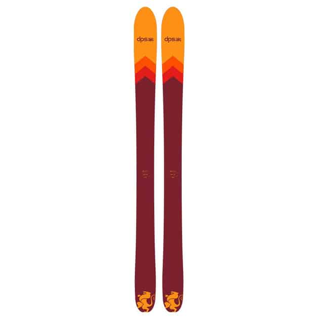 Wailer 106 Pure3 Special Edition