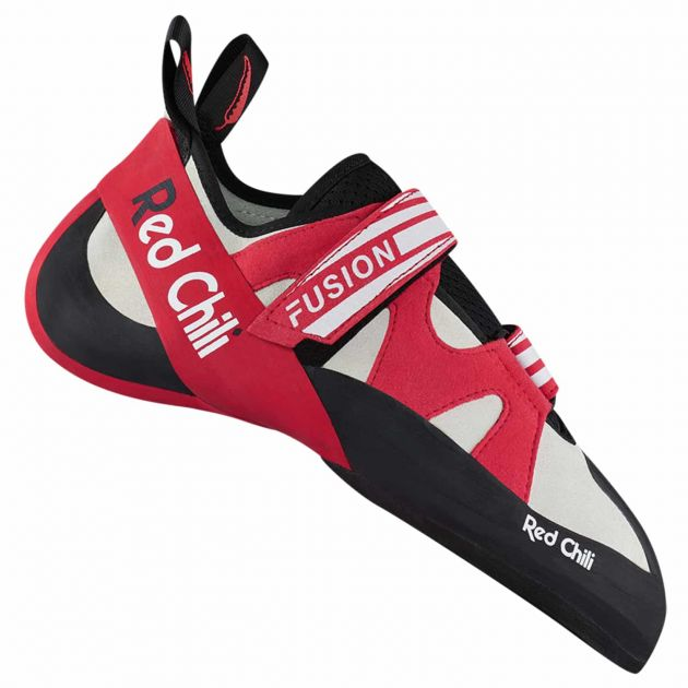 Red Chili UK ) / Kletterschuhe Typ B (Advanced) (Weiß / 3;5,5;6;6,5;7;7,5;8;8,5;10;10,5;11;11,5;12) - Kletterschuhe