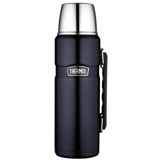 Thermos Stainless King 1,2l bei Sport Schuster München