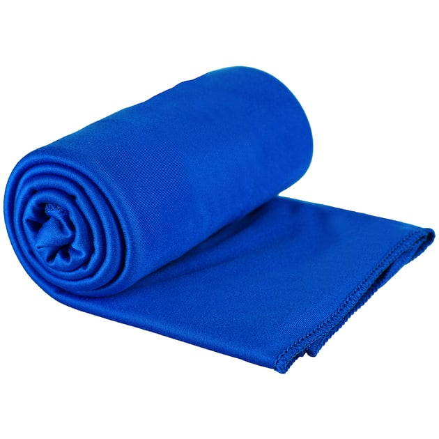 Sea to Summit Pocket Towel X Large 75cm x 150cm bei Sport Schuster München