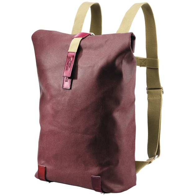 Pickwick Small Canvas Backpack