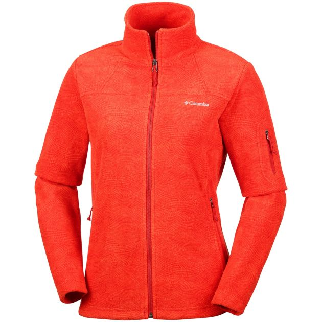 Columbia Damen (Orange L INT ) / Wandern (Orang...