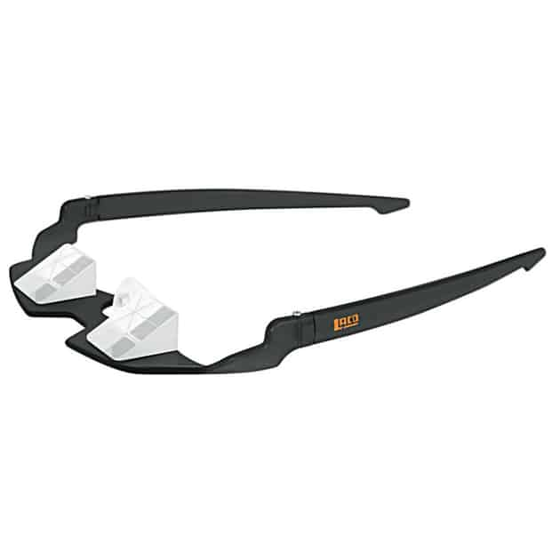 LACD Belay Glasses bei Sport Schuster München