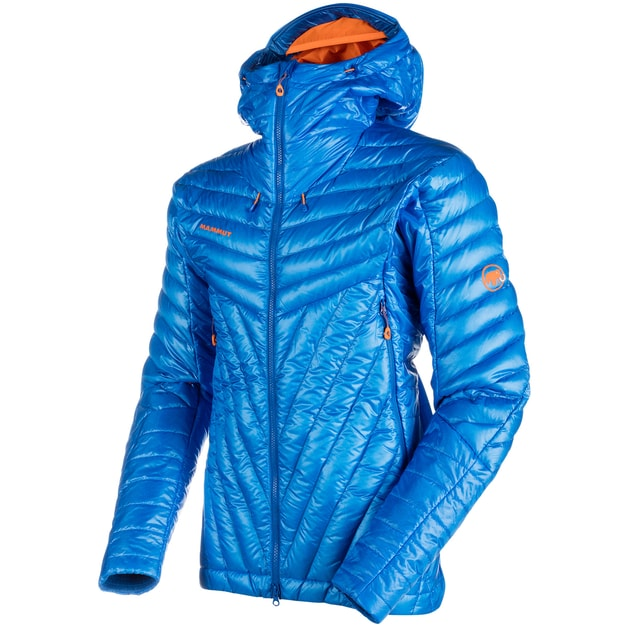 Mammut Eigerjoch Advanced IN Hooded Jacket Men bei Sport Schuster München