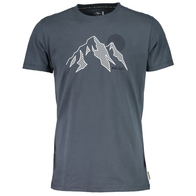 ReitbachM. Snow T-Shirt Men
