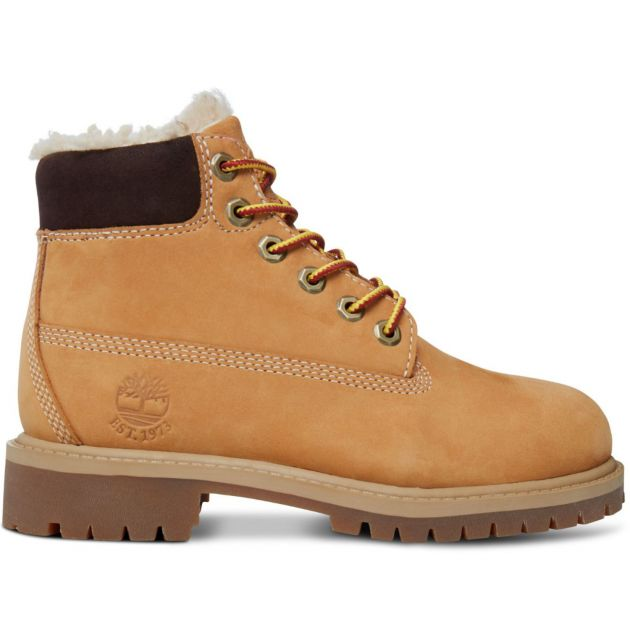 Timberland 6 In PrmWPShearling Lined bei Sport Schuster München