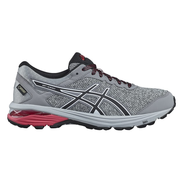 Asics 37.5 Damen (Grau 6 5 US 37.5EU ) / Running- & Walkingschuhe Road (Grau / 6,5) - Running- & Walkingschuhe