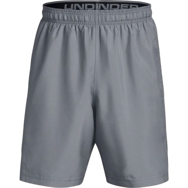 Under Armour Woven Graphic Short bei Sport Schuster München