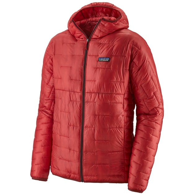 Patagonia M's Micro Puff Hoody bei Sport Schuster München