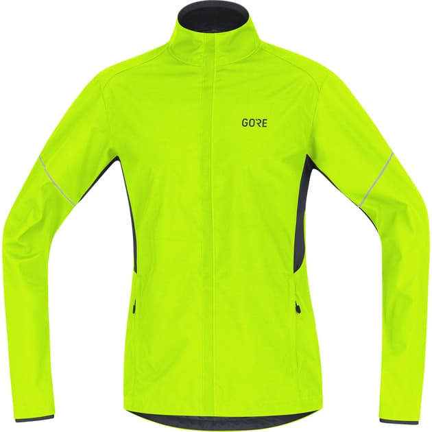 GORE WEAR R3 Partial Gore Windstopper Jacket bei Sport Schuster München