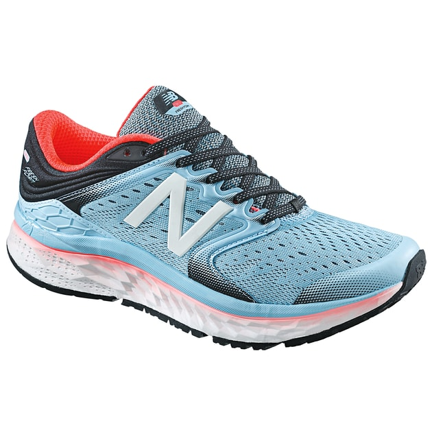 New Balance W 1080 B Damen (Hellblau 7 US 37.5 EU ) | Schuhe Running-Walkingschu