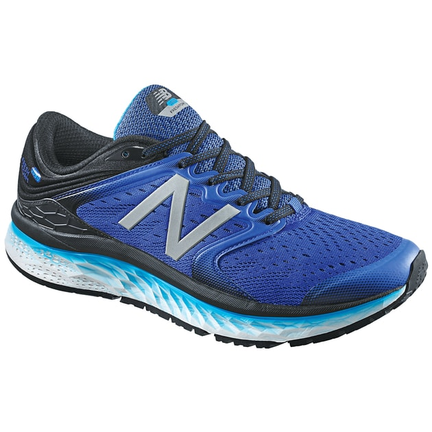 New Balance M 1080 D Herren (Blau 10 5 US 44.5 EU ) | Schuhe Running-Walkingschu