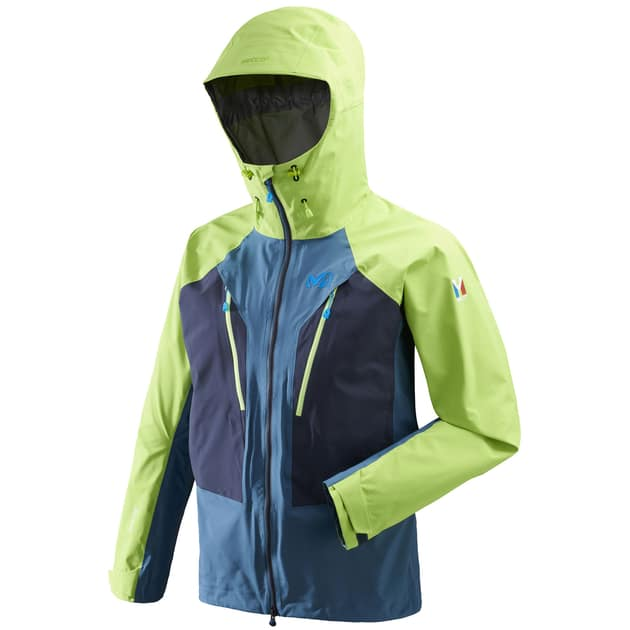 great fit 1aa43 b4ff3 Trilogy V Icon Dual GTX Pro Jacket M