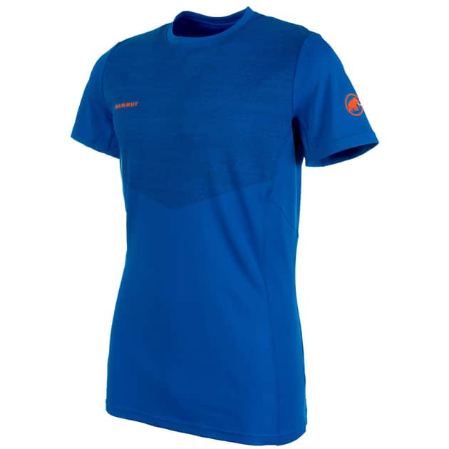 Mammut Moench Light T-Shirt Men bei Sport Schuster München