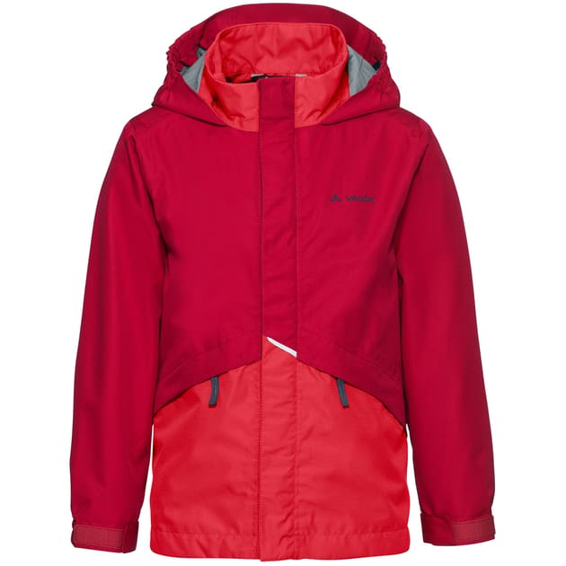Kinder Sport Regenjacke Vaude KIDS ESCAPE LIGHT