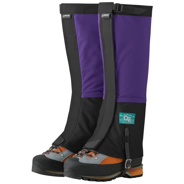 Outdoor Research Retro Crocodiles Gaiters GTX bei Sport Schuster München