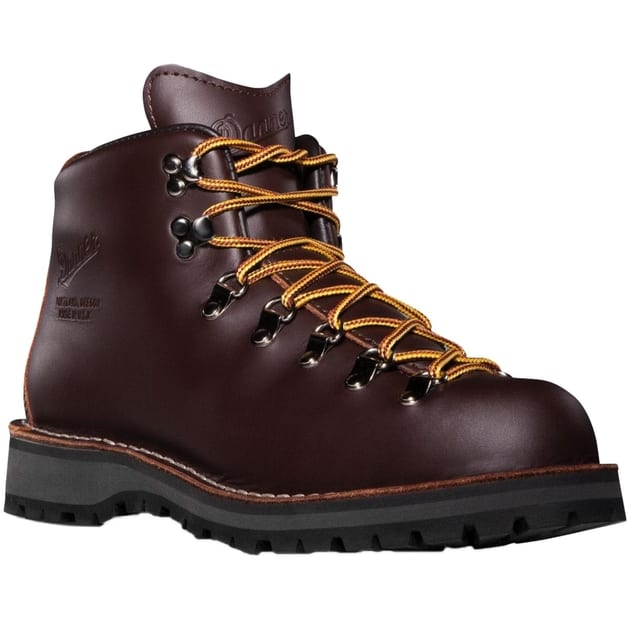 Danner Mountain Light Brown bei Sport Schuster München