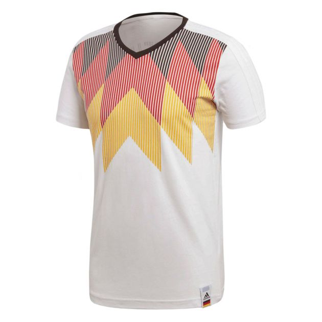 adidas Germany Country T-Shirt bei Sport Schuster München