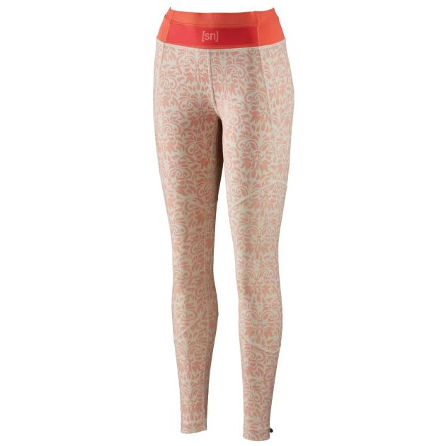 W Motion Tights Printed