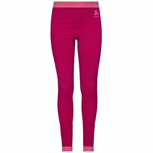 Odlo Performance Warm Kids Bl Bottom Long Pants bei Sport Schuster München