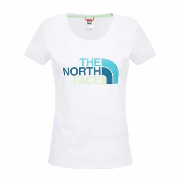 The North Face W S/S EASY TEE bei Sport Schuster München