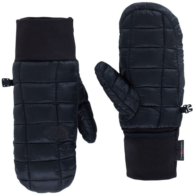 The North Face THERMOBALL MITT bei Sport Schuster München