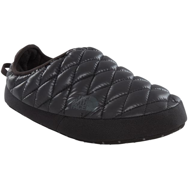 The North Face Damen (Anthrazit XS US ) / Hüttenschuhe (Anthrazit / XS) - Hüttenschuhe