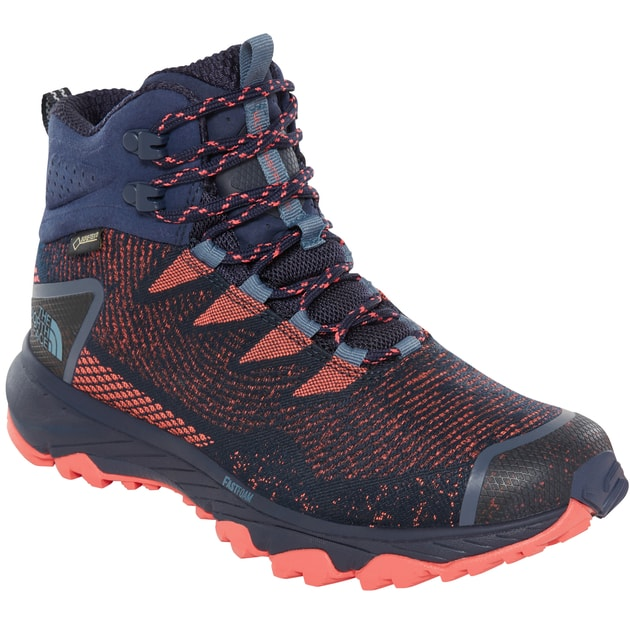The North Face W Ultra Fastpack III Mid GTX bei Sport Schuster München