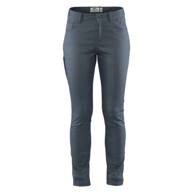 Fjällräven High Coast Stretch Trousers W bei Sport Schuster München