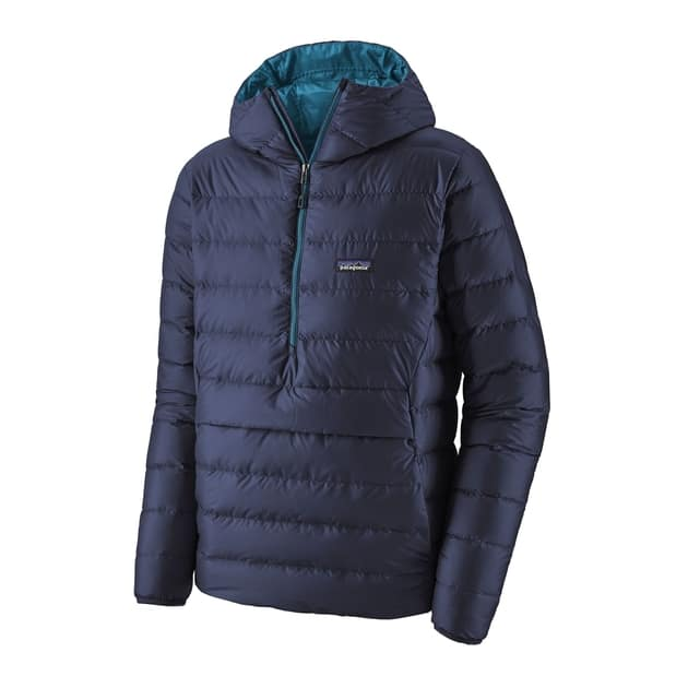 Patagonia Ms Down Sweater Hoody P/O bei Sport Schuster München