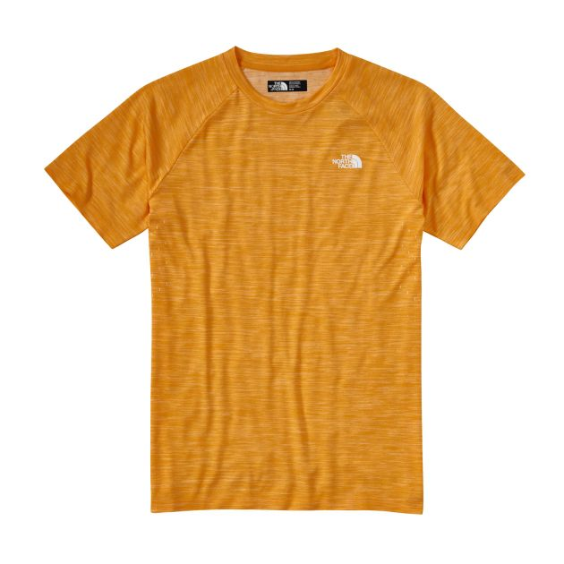 The North Face Men's Impendor Seamless Tee bei Sport Schuster München