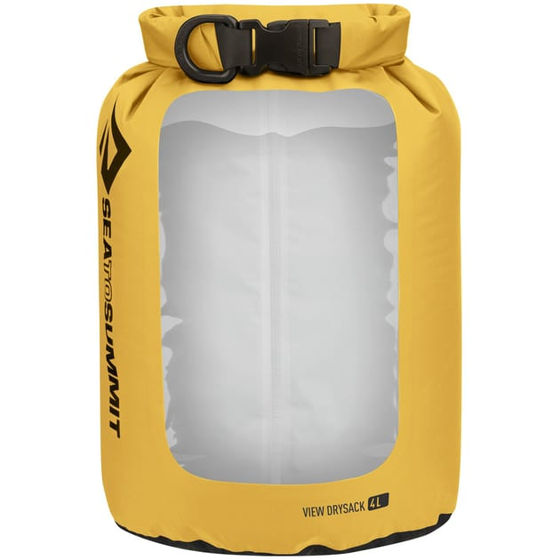 View Dry Sack 4L Gelb_YW__Yellow | one size