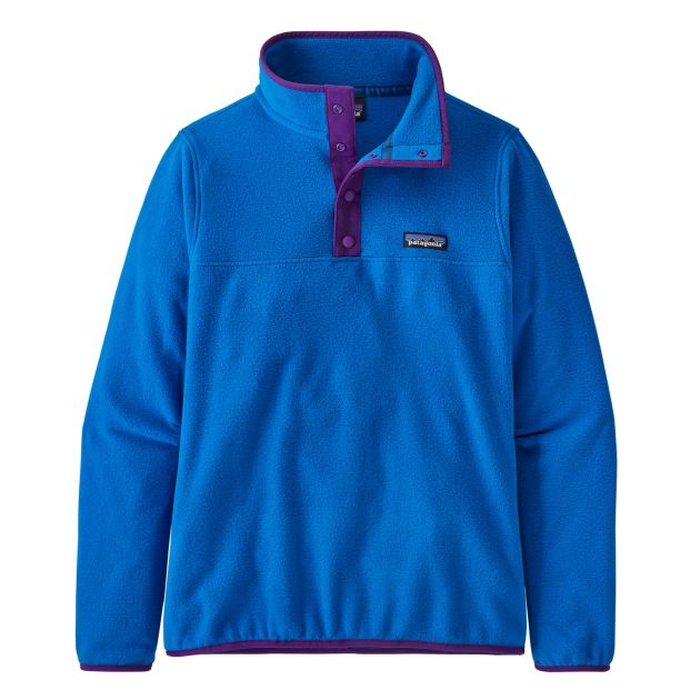 Patagonia Ws Micro D Snap-T P/O bei Sport Schuster München