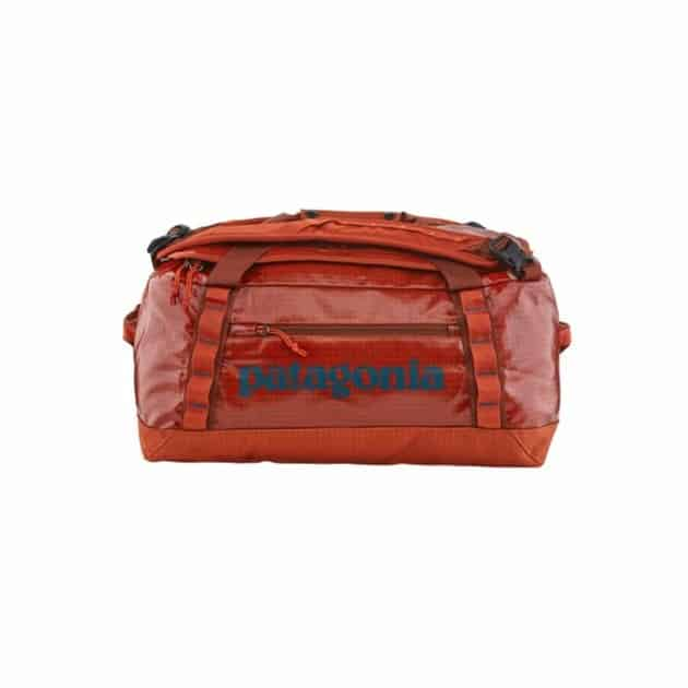 Black Hole Duffel 40 Rot_HOT EMBER | one size