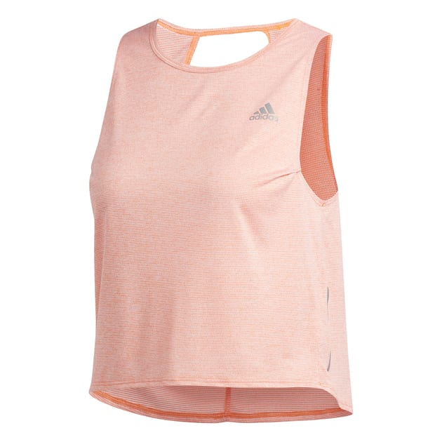 adidas Own the Run Tank Cooler bei Sport Schuster München