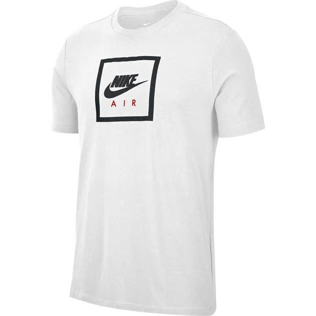 Nike M NSW SS Tee Nike Air 2 bei Sport Schuster München