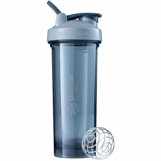 Blender Bottle Pro32 940 ml pepple grey bei Sport Schuster München