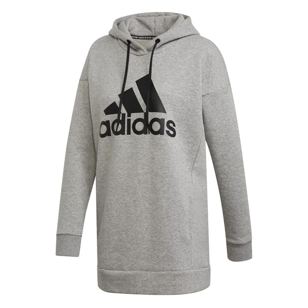 adidas W MH Bos OH Hoodie bei Sport Schuster München