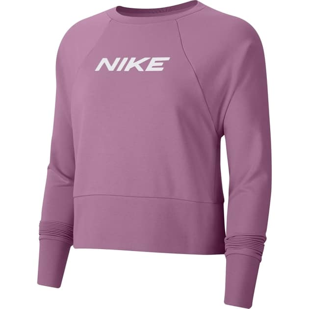 Nike W NK Dry Get Fit FC Crew bei Sport Schuster München