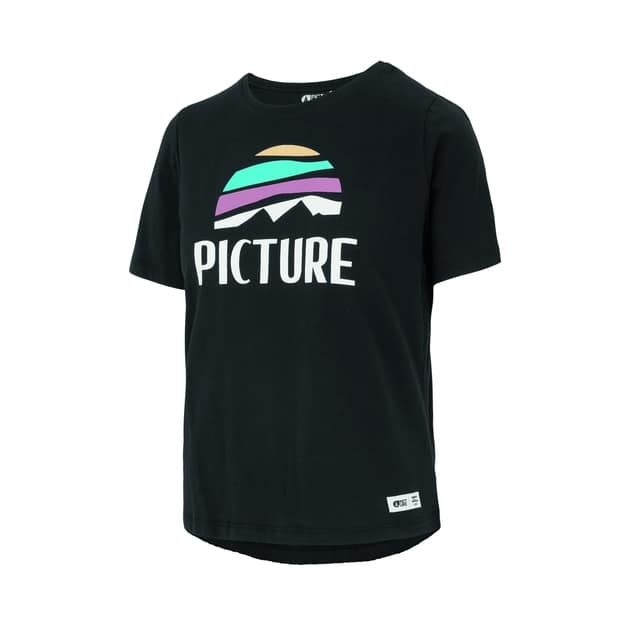Picture Organic Clothing KEY TEE bei Sport Schuster München