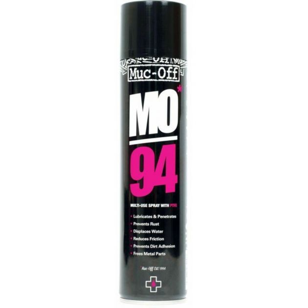 Muc Off MO-94 Multi Use Spray 400ml bei Sport Schuster München