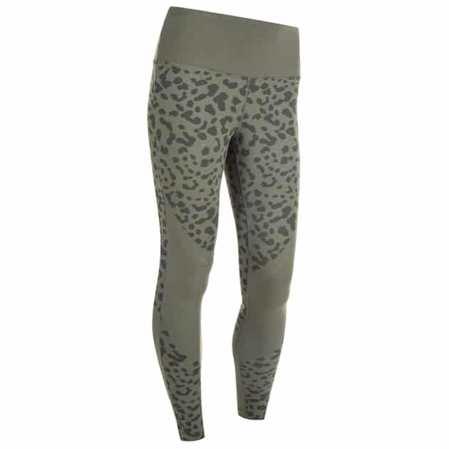 Endurance Athlecia Tianine W Printed Tights bei Sport Schuster München