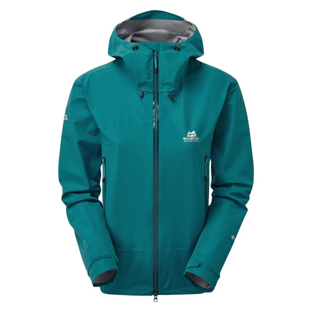 Mountain Equipment Verbier Jacket GTX Women bei Sport Schuster München