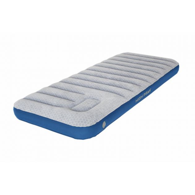 High Peak Air Bed Cross Beam Single Extra Long bei Sport Schuster München