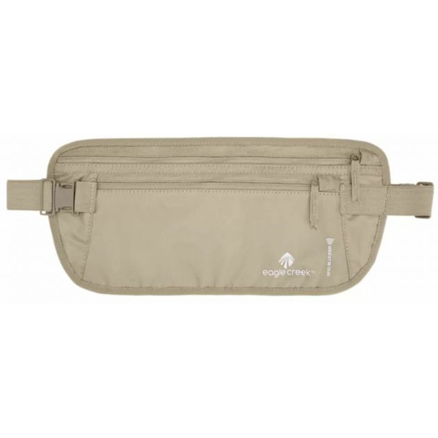 Eagle Creek RFID Blocker Money Belt DLX bei Sport Schuster München